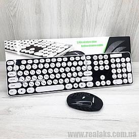 Клавиатура Wireless keyboard HK3960 (Black)