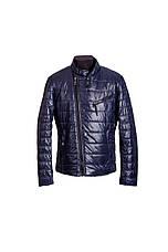 Демисезонная мужская куртка-косуха CW13MC147, фото 3