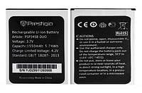 Аккумулятор АКБ для Prestigio 3468 (Li-ion 3.7V 1550mAh) Оригинал Китай