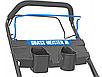 Газонокосилка бензиновая с приводом KANWOD 6 к.с., фото 3