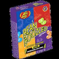 Драже Jelly Belly Bean Boozled Гадкие бобы 45 г (10 вкусных и 10 с сюрпризом)