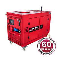 Дизельный генератор EWI 10daps