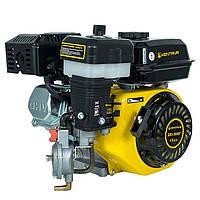 Двигатель ДВЗ-200БГ