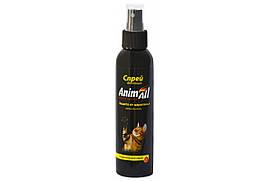 Спрей AnimAll защита от царапанья для кошек, 150 мл