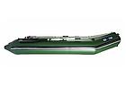 Лодка надувная моторная Aqua-Storm stm 280 двухместная моторная, фото 3