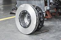 Замена тормозных колодок (дисковых и барабанных)