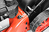 Газонокосилка бензиновая с приводом Güde 405SD 5W1, фото 5