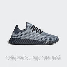 Мужские кроссовки Adidas Deerupt Runner EG5354 2020