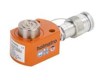 Гидравлические домкраты плоские с самовозвратом HFC HOLMATRO