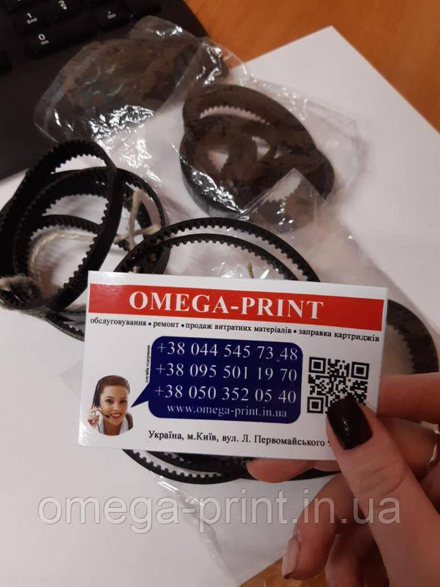 Ремень приводной (зубчатый) Optibelt OMEGA 633-3M-9 картинка
