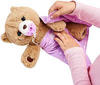 Интерактивная игрушка Moose Мишка-обнимашка (28847), фото 3
