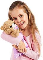 Интерактивная игрушка Moose Мишка-обнимашка (28847), фото 4