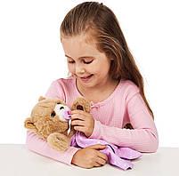 Интерактивная игрушка Moose Мишка-обнимашка (28847), фото 5