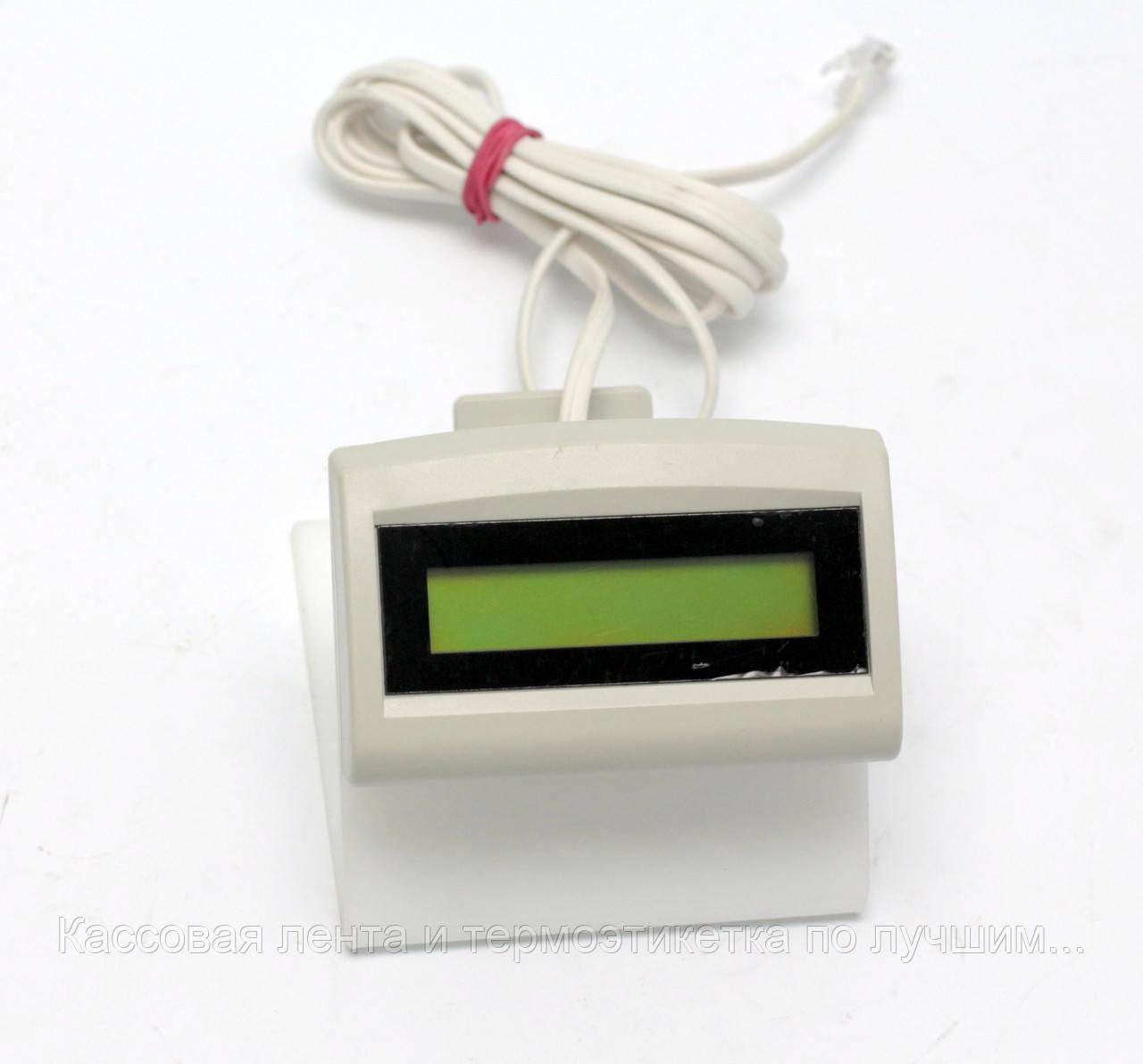 Индикатор покупателя  DPD Mini