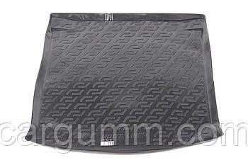 Килимок в багажник для Audi A6 (4B C5) SD 1997-2004