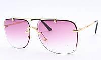 Солнцезащитные очки женские брендовые, 755292-1