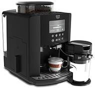 Кофемашина KRUPS EA819N10 зерновая, автоматическая
