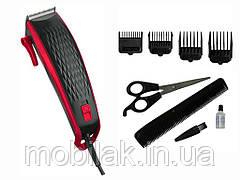 Машинка для підстригання волосся AU-3292 10Вт, кераміка ТМAURORA