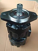F1473111 F1473110 Гидравлический насос Hidromek 102B 102S Hema HPX52040