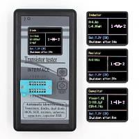 Тестер радиокомпонентов универсальный FNIRSI TT-128