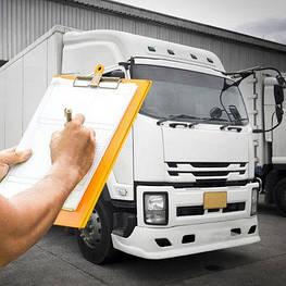 Сервис грузовых автомобилей в Буче