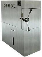 Стерилізатор паровий ГК-100 автомат з вакуумною сушкою