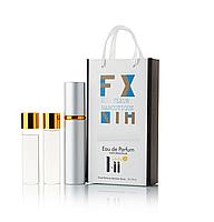 Мини-парфюм Ex Nihilo Fleur Narcotique, унисекс 3х15 мл