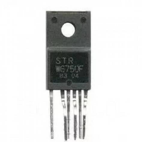Микросхема  STRW6750F, фото 2