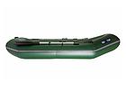 Надувная лодка Aqua-Storm ss 300 r трехместная гребная, фото 3