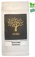 Зелений кава з ягодами Годжі 250 р. мелений (для схуднення)