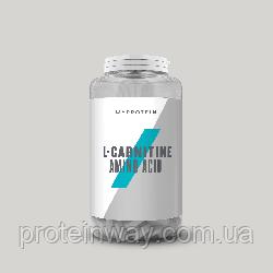 Myprotein L-carnitine 180 таб