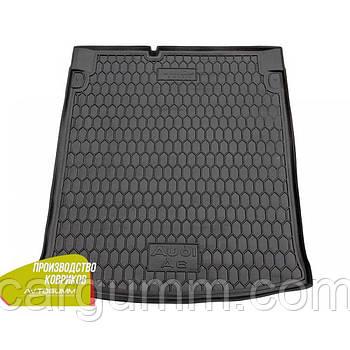 Авто килимок в багажник для AUDI A6 С5 1998-2004 (седан)