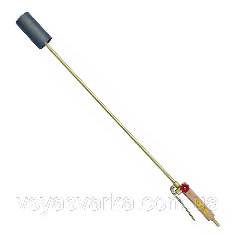 Пальник газоповітряна ГВ Донмет 232 (важіль) 560мм