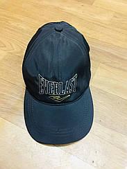 Мужская кепка Everlast  с флисом