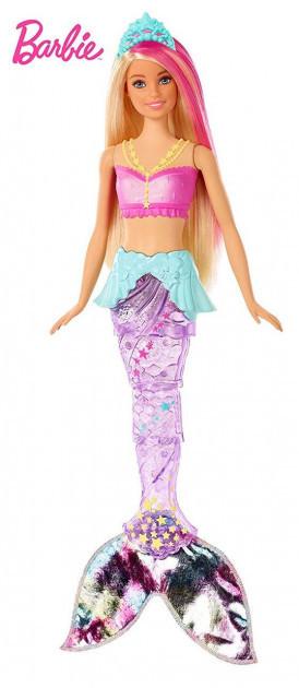 Кукла Barbie Dreamtopia Мерцающая русалочка original