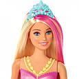 Кукла Barbie Dreamtopia Мерцающая русалочка original, фото 2