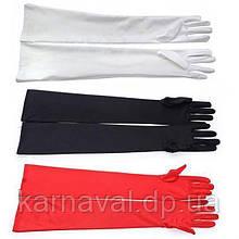 Прокат рукавичок