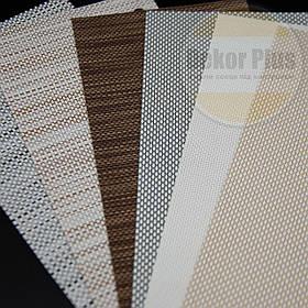 Вертикальні жалюзі Скрін 89мм (6 варіантів кольору)