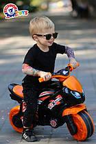 Детский мотоцыкл ТМ Технок, Украина