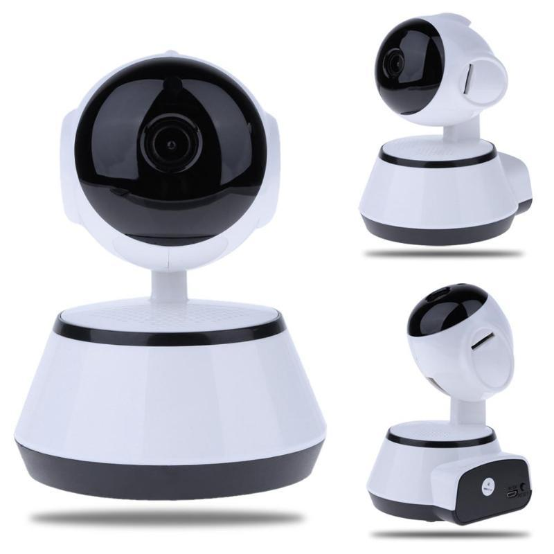 Беспроводная WI-FI IP-камера DL- V3