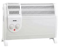 Конвектор електричний MPM (MUG-07) Польща з тепловентилятором