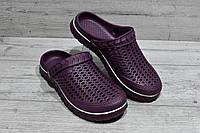Женские, подростковые кроксы Krok. Размер 36-41