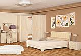 """Модульна спальня """"Токіо"""" (Мебель-Сервіс), фото 2"""