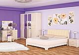 """Модульна спальня """"Токіо"""" (Мебель-Сервіс), фото 3"""