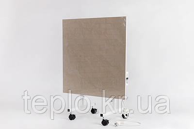 Електрообігрівач ТЕПЛО 700 КР Керамічний енергоощадний обігрівач з електронним терморегулятором