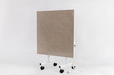 Электрообогреватель ТЕПЛО 700 КР Керамический энергосберегающий обогреватель с электронным терморегулятором