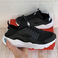 Кроссовки спортивные мужские Nike Huarache кроссовки весенние найкКеды