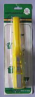 Точилка для ножей пластиковая (жёлтая)