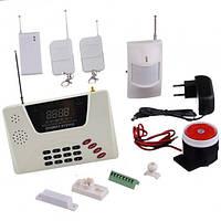 Сигнализация для дома UKC GSM JYX G1
