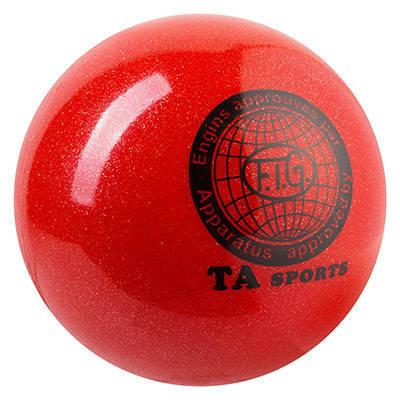 Мяч гимнастический TA SPORT 280гр TA280-1, фото 2